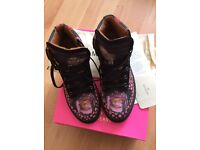 Mulberry shoes uk 5 new