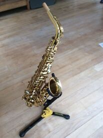 Saxophone alto 2