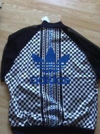 New ladies adidas jacket