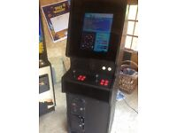 Video arcade machine retro L@@K