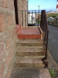 Charming 2 Bedroom Cottage Boddam Pets Welcome