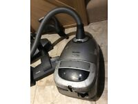 Miele Revolution 5000 vacuum cleaner with 3 heads