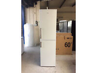 Candy CFF5195WHE A+ Fridge Freezer Frost Free 50/50 55cm #356267