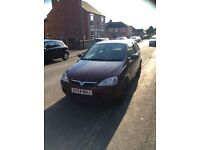 Vauxhall Corsa 54 Plate. Spares & repairs. Collection / Towing only £200 ONO