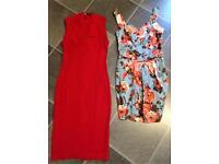 Women's Dress bundle Size 10 £12