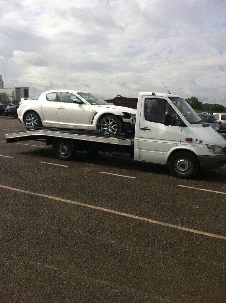 Cars and vans bought for cash damaged non runners scrap salvage not failures