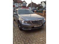 Mercedes-Benz E220 2012 CDI £12200!ONO