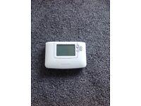 honeywell cmt 921 wireless programmable thermostat.