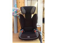 Britax car seat stage 2and 3