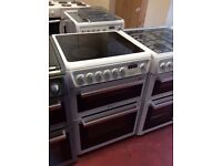 60 cm electric cooker three month guarantee
