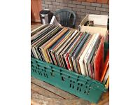 Job lot Records