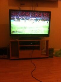42inch HD LCD toshiba TV