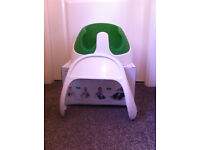 Mamas and Papas Baby Snug - High Chairs & Boosters
