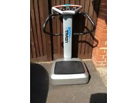 Vibration power plate for sale
