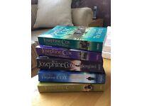 Josephine Cox Novels