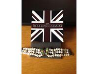 Perfect Christmas Present original pearl bracelet by Butler&Wilson never worn £35