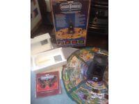 Original vintage Milton Bradley Dark Tower Boardgame in Excellent Working Order