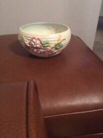 Clarice Cliff 'My Garden' Bowl
