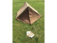 British Army WW2 Tent