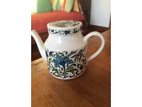 Midwinter Spanish Garden teapot