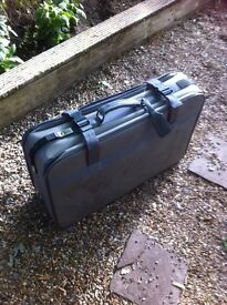 Grey Suitcase - FREE - located in Church Crookham