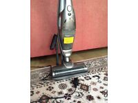 Supervac, Morphy Richards, Cordless, Bagless, upright vacuum cleaner