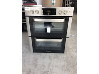 Hoover HO7D3120IN Electric Built-under Double Oven UK DELIVERY #E133811