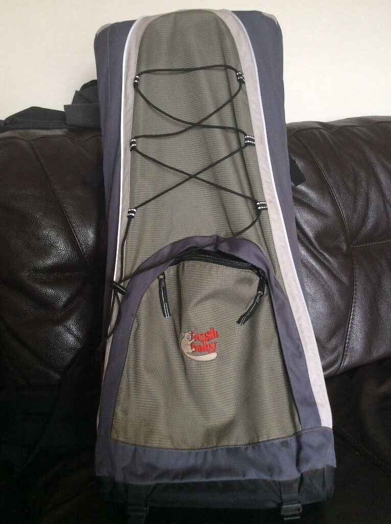 68a75772d034 Bush Baby Lite baby carrier