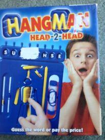 Hangman 8+ years