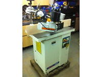 SCM Spindle Moulder, MiniMax T40N With Feeder - 3Phase - Can Pallet