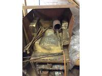Used blacksmiths forge