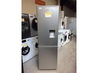 Fridgemaster MC55244D A+ Fridge Freezer 60/40 55cm #345296
