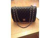 Chanel 2.55 Medium Double Flap Handbag