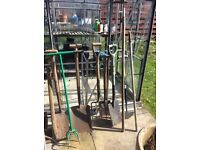 Variety of hand tools need gone this weekend