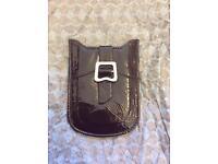 Radley Blackberry Phone Brown Leather Case