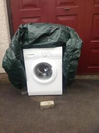 Currys essentials washing machine