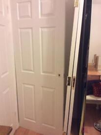 White internal doors for sale