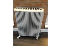 Delonghi Dragon Two electric oil filled radiator