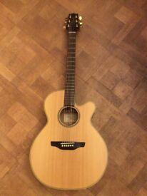 Takemine EG 40C electro acoustic guitar