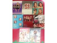 Sex & the City complete DvD beset, series 1-6 & DvD films 1 &2 too