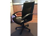 Office Desk Chair, Good Condition