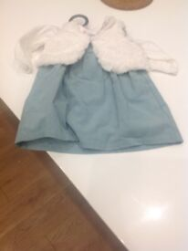Brand new baby outfit