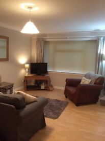 Large double bedroom to rent in newly refurbished flat , all bills inc