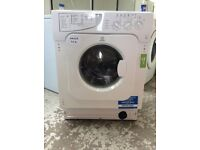 Indesit Ecotime IWME 127 A+ 7kg Integrated Washing Machine UK DELIVERY #404669