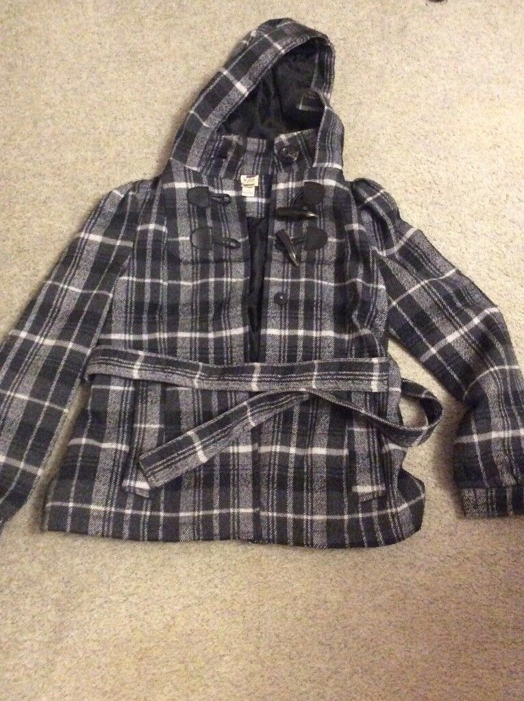 Kylie girl's jacket