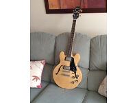 Epiphone ES-339 Dot semi-acoustic electric guitar