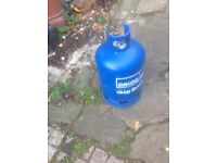 Gas bottle 15kg