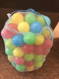Ball pit balls for sale