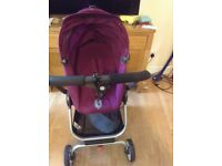 Stokke pushchair in very good condition