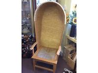 Orkney Wicker Chair